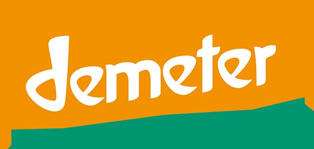 bildergebnis für demeter logo